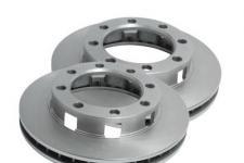 8 Lug Rotors For Dana 60