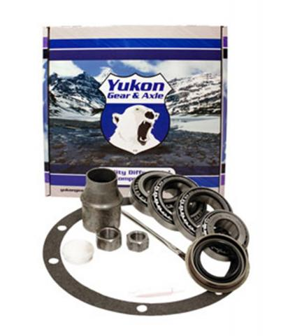 Differential Bearing Kit Chrysler ZF 9 25 in  Rear Incl  Timken